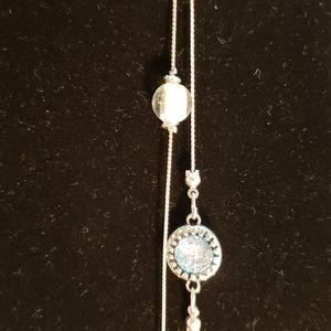 Ruby Rd. Jewelry - 🎀NWOT Blue Ruby Rd necklace